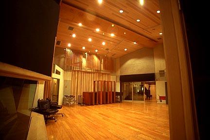 A&M Studio D