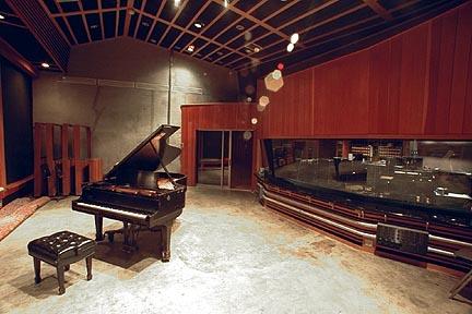 A&M Studio B Gallery